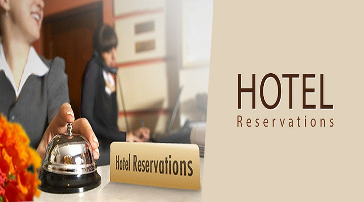 Advantages Of Online Booking Hotels