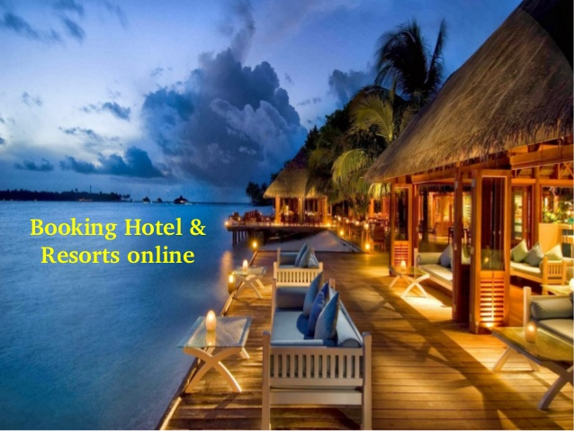 Find Cheap Holiday Hotels Online