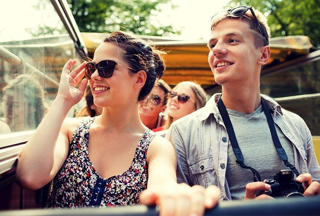 Travelling by Bus for any Memorable Vacation
