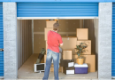 How Can Storage Units Help You Travel across the Country without Any Tension