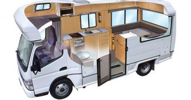 What Should I Do Before Renting A Campervan?