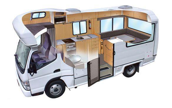 what should i do before renting a campervan travel. Black Bedroom Furniture Sets. Home Design Ideas