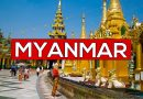 5 Things To Know Before Traveling To Myanmar