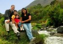 Encourage Your Son Or Daughter's Passion For Nature During Family Trips