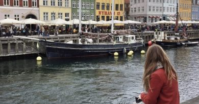 Best Time of The Year for Tourists to Visit Copenhagen