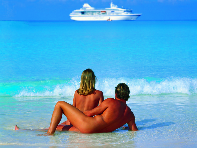 Strategies For a Cruising Honeymoon