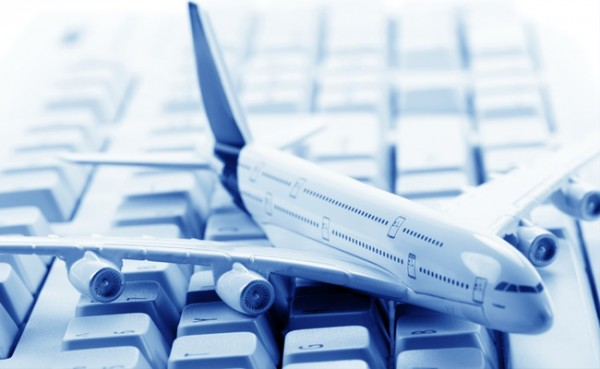 Buy Your Flight Tickets Online
