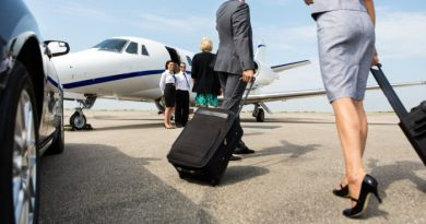 Why Airport Transfers Make Total Sense