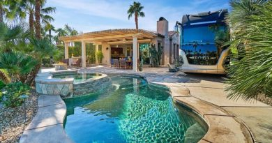 Everyone Should Stay in A Luxury RV Resort At Least Once