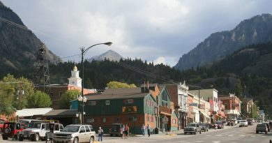 What Are The Activities That You Can Do In Ouray?