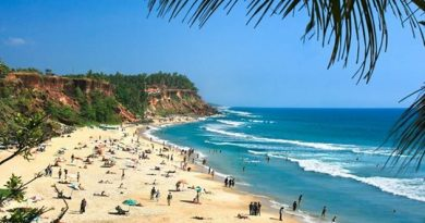 Top 8 heritage hotels in Goa for you next vacation in the city of beaches